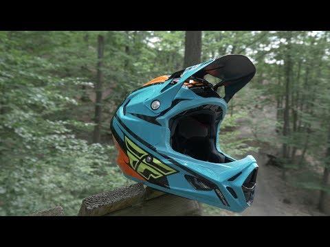 Fly Racing - Werx Rival Mips Fullface Helm - Test
