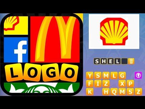 Vidéo Logo Game : Quiz de marques