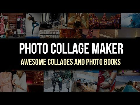 mp4 Collage Maker For Pc, download Collage Maker For Pc video klip Collage Maker For Pc