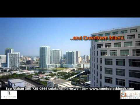 The Plaza in Brickell - Unit 3202 for Sale - Video Tour