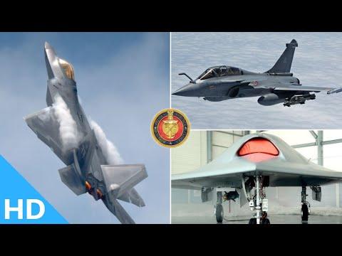 Indian Defence Updates : AMCA 1st Flight By 2025,MMRCA G2G Deal,Kaveri On Ghatak,New MRO Facility