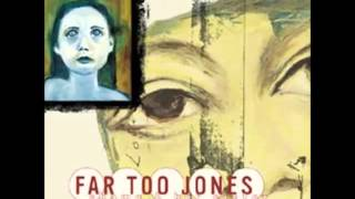 Far Too Jones - Alien Playground