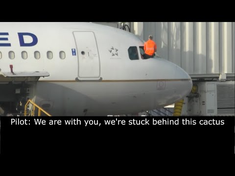 Best and Funniest Air Traffic Control Conversations