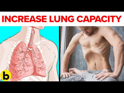 9 Activities That Increase Your Lung Capacity