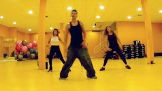 Marc Anthony   Parecen Viernes Fitness L Dance L Choreography L Zumba