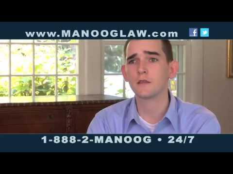 Cape Cod, MA Personal Injury Testimonial Attorney