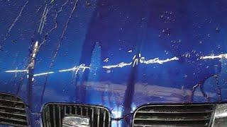 RRC Car Wash  - Quick detailer - TEST 50/50 krótki :)