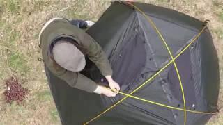 Hilleberg Allak 3 - Ein Zelt, viele Möglichkeiten, neu 2019