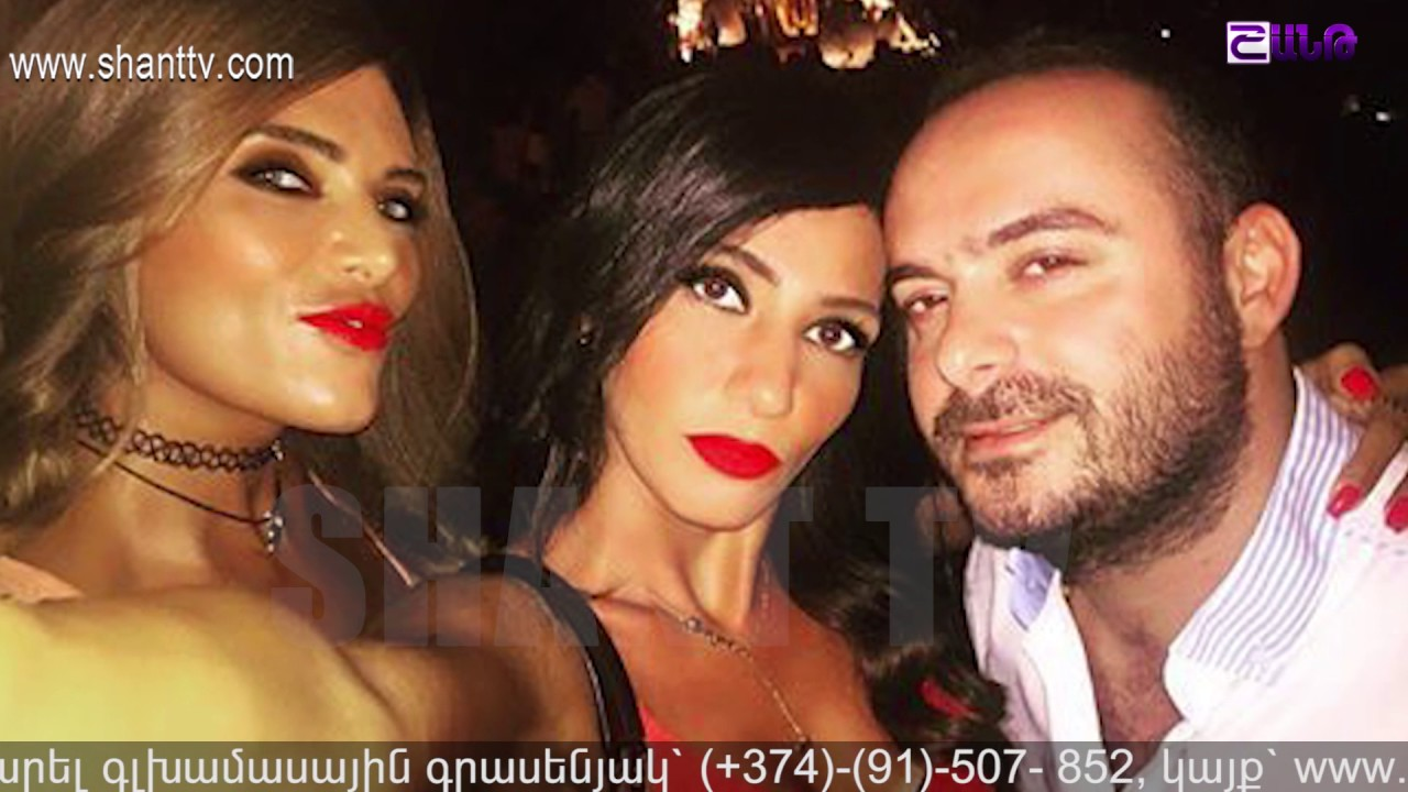 Աշխարհի հայերը/Ashxarhi hayer-Roy Malaqyan 05.03.2017