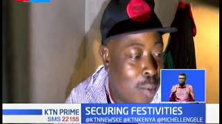 Security tight in Kenya as Christians celebrate the birth of Christ