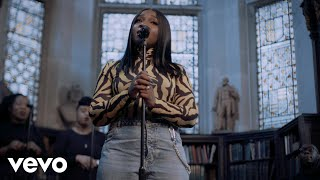 RAY BLK   LOVE. (Acoustic Room Session)