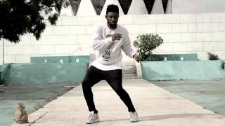 Ycee - Omo Alhaji  (Official dance cover) By C.Joe #KLNDBTZ