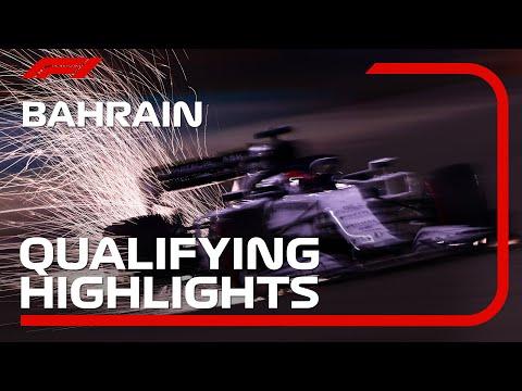 ルイス・ハミルトンがポールポジション!F1 バーレーンGP 予選ハイライト動画