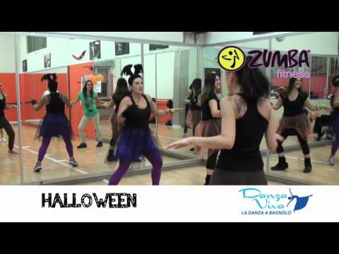 Preview video ZUMBA HALLOWEEN