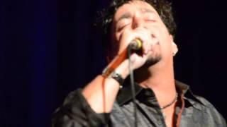 John Elefante-Dust in the Wind- 5/18/2014