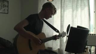 Sä lupasit mulle kesän (Original song)