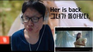 Park Bom박봄   Spring봄 feat  sandara park산다라박 리액션 reaction