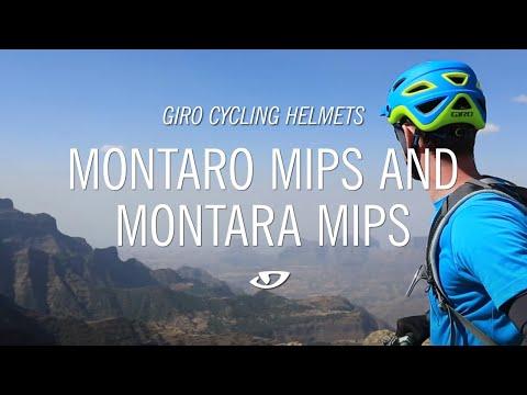Giro Montaro MIPS fietshelm
