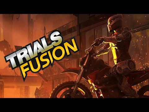 Ist das Unmöglich?   Trials Fusion