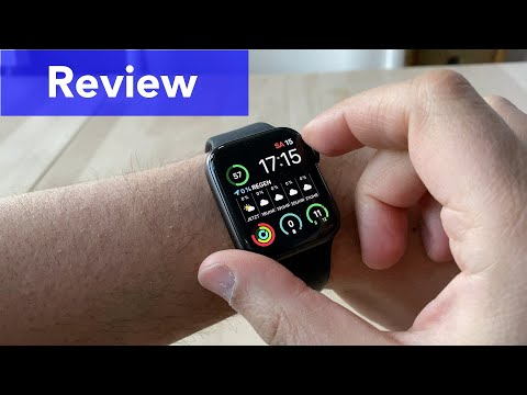 Pros und Cons nach einem Monat Test: Apple Watch Series 5 Review