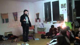 """""""Пати у Кати"""" в Одессе Антон Кротов часть2"""