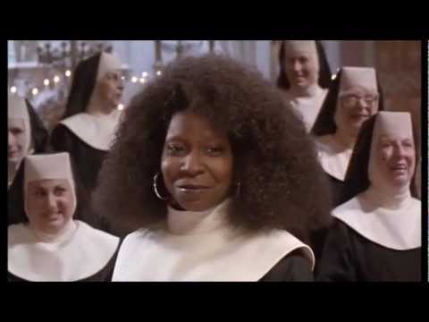 Sister act 1 &amp 2 - Great musical comedies