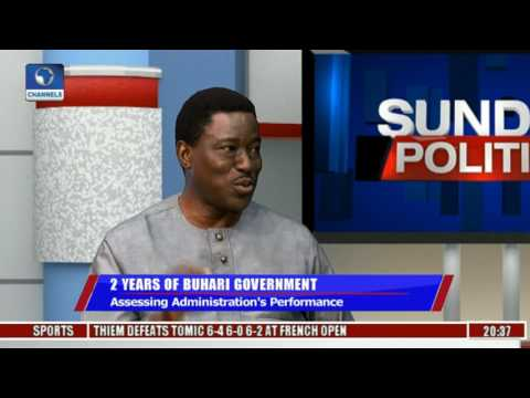 2 Yrs Of Buhari Government: Spotlight On Security Pt. 1