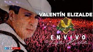 """Valentín Elizalde - En Vivo Fiesta De Karlita (1999) """"Petición"""""""