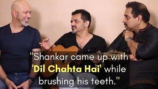 Shankar, Ehsaan & Loy speak about the music of RAAZI with Manish Batavia | SpotboyE