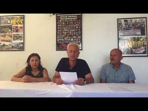 Barış Karanfilleri için  Ankara'da olacaklar