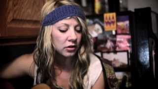 Sarah Angela - I'll Back You Up (Dave Matthews Cover)