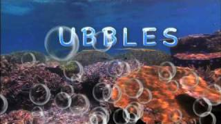 Bubbles- On the Reef (children's video)