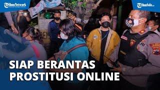 Gibran Siap Berantas Prostitusi Online di MiChat & Twitter: Nekat Open BO Kami Lacak