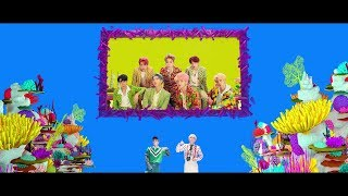 BTS방탄소년단IDOLFeat.NickiMinajOfficialMV