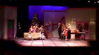 Annie - New Deal for Christmas