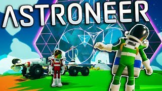 spycakes astroneer multiplayer with ob and camodo gaming playlist