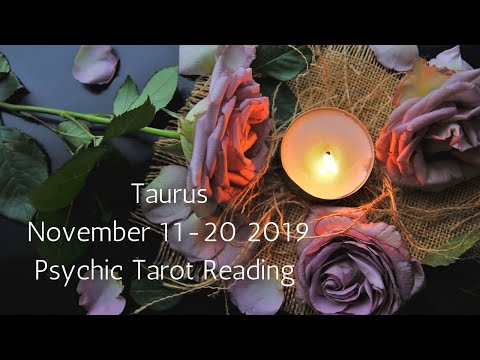 Taurus, I'm So Excited For You - Is What You Were Born For // Psychic Tarot Reading