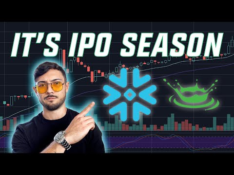 Snowflake & JFrog IPO Analysis: Should You Invest? Why I'm Not