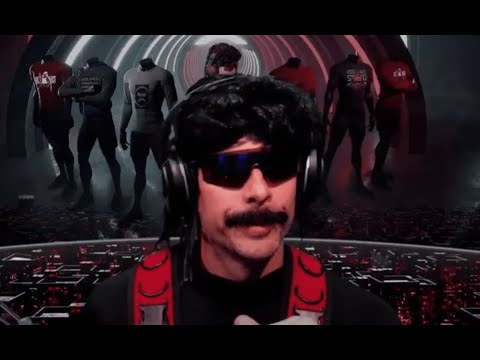 I Downed Dr. Disrespect in Twitch Rivals, The Next Day He was Banned.