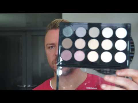 Eyeshadow x 15 - Cool Neutral by MAC #11