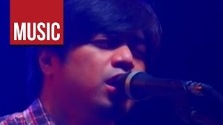 Nyoy Volante - 'Nasaan Ka Na' Live!