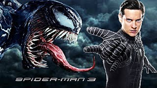 Spider-Man 3 but with Tom Hardy