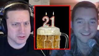 Should 21 be the Legal Drinking Age? | PKA