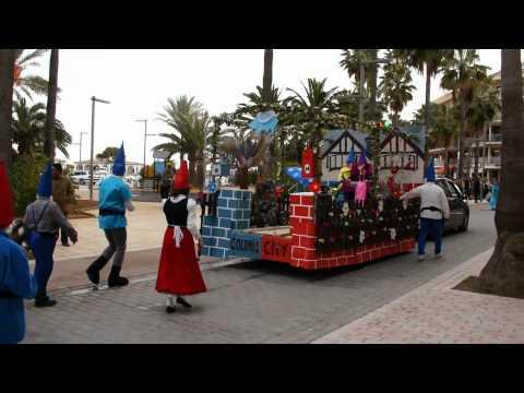 Colónia Sant Jordi Rua 2012.HD