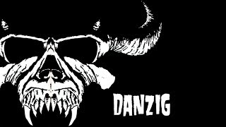 """Danzig's """"Tired of Being Alive"""" Rocksmith Bass Cover"""