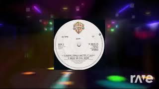 I Doesnt Matter You Dance - Zapp & Jg | RaveDj