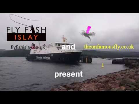 Fly Fish Islay 2018