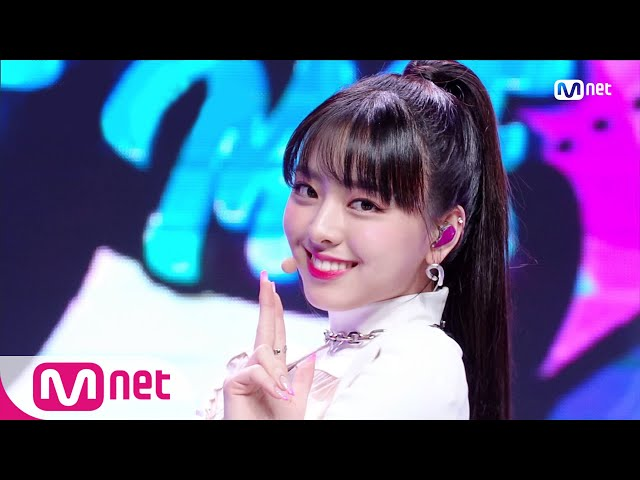 [ITZY - Not Shy] KPOP TV Show   M COUNTDOWN 200903 EP.680
