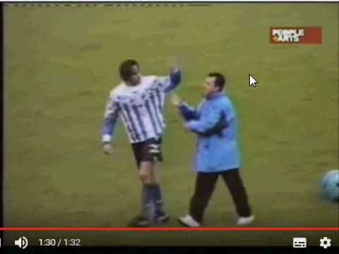 Juan Candonga Carreño - Video Chileno en Los Videos Mas Asombrosos del Mundo + Video Extra