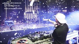 Avicii - Can't catch me (original mix) Ultra Music Festival 2015 SHAZAM&BUY!